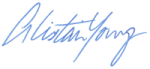 AY signature