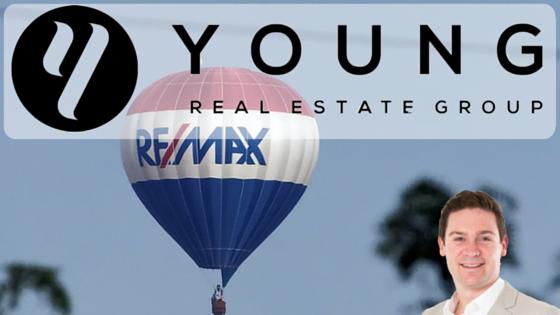 RE/MAX Hot Air Balloon