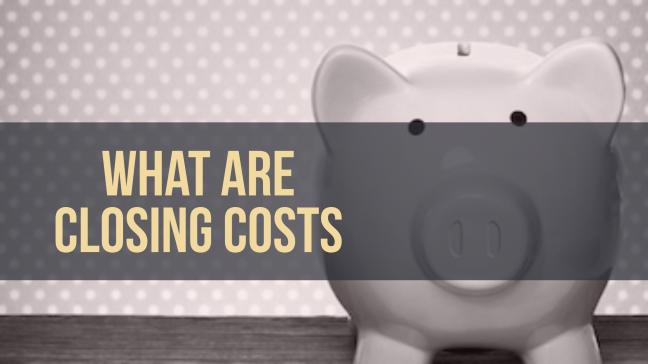 what-are-closing-costs